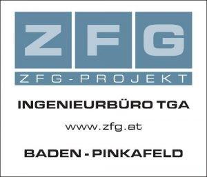 Sponsoring ZFG