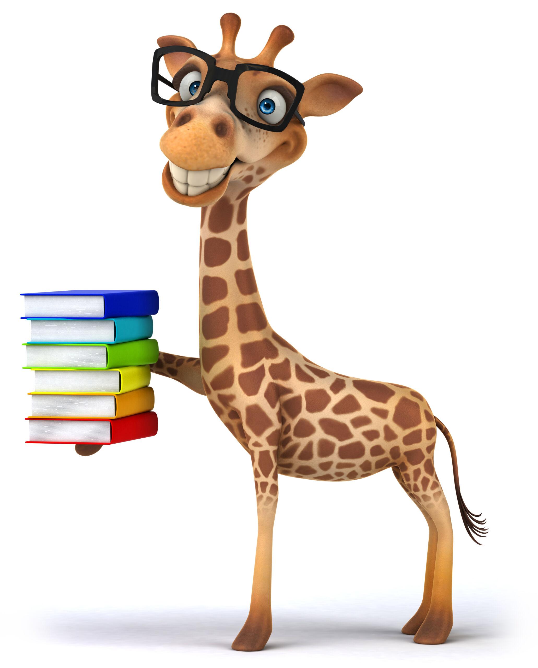 VS Pinkafeld Giraffe