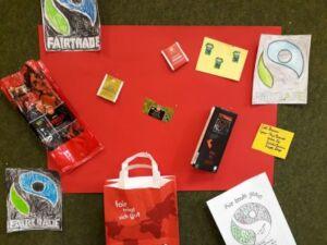 VS Pinkafeld, Fairtrade-Schule