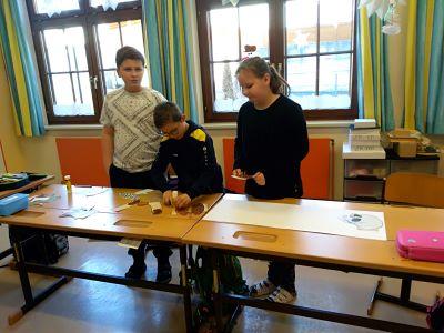 VS Pinkafeld_Organprojekt 6. FÖK