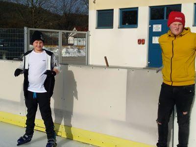 VS Pinkafeld_Eislaufen 3. u. 6. FÖK