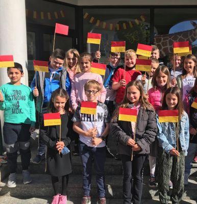 VS Pinkafeld, Beitrag, 100 Jahre BGLD