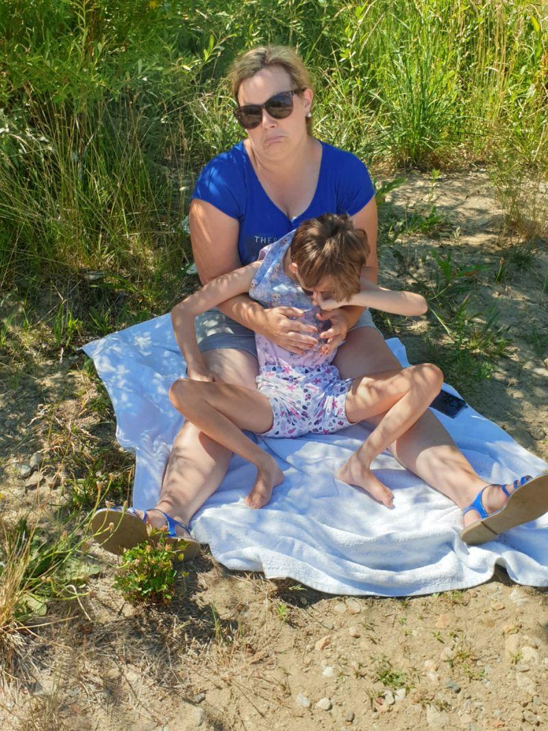 VS Pinkafeld, Beitrag, Tagesheim, Urlaubsfeeling